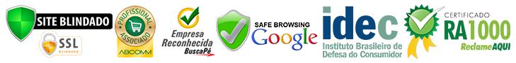Certificados e segurança